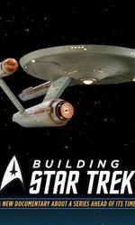 Building Star Trek : l'histoire secrète d'une série à succèsen streaming