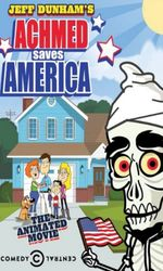 Achmed Saves Americaen streaming