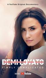 Demi Lovato: Simply Complicateden streaming