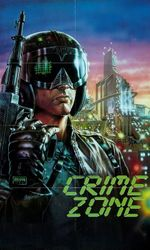 Crime Zoneen streaming