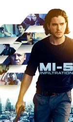 MI-5 Infiltrationen streaming