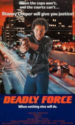 Deadly Forceen streaming