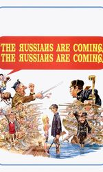 Les Russes arriventen streaming