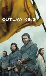 Outlaw King : Le Roi hors-la-loien streaming