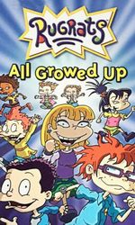 Rugrats: All Growed Upen streaming