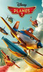 Planes 2en streaming