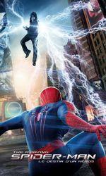 The Amazing Spider-Man : Le Destin d'un hérosen streaming