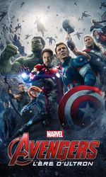 Avengers : L'Ère d'Ultronen streaming