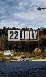 Un 22 juilleten streaming
