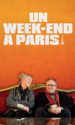 Un week-end à Parisen streaming