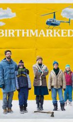 Birthmarkeden streaming