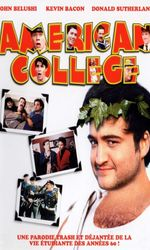 American collegeen streaming