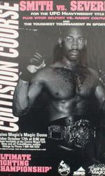 UFC 15: Collision Courseen streaming