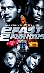 2 Fast 2 Furiousen streaming