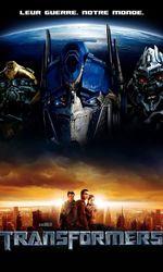 Transformersen streaming