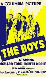 The Boysen streaming
