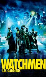 Watchmen : Les Gardiensen streaming