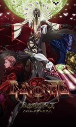 Bayonetta : Bloody Fateen streaming