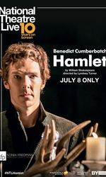 National Theatre Live: Hamleten streaming