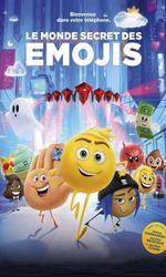 Le Monde secret des Emojisen streaming