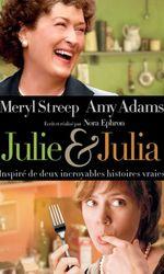 Julie & Juliaen streaming