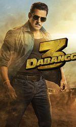 Dabangg 3en streaming