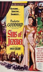 Sins of Jezebelen streaming