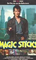 Magic Sticksen streaming