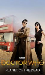 Doctor Who - Planète morteen streaming