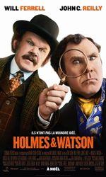 Holmes & Watsonen streaming