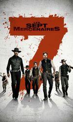 Les Sept Mercenairesen streaming