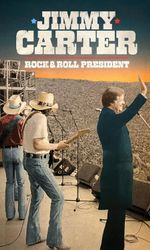 Jimmy Carter - Le président rock'n'rollen streaming