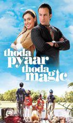 Thoda Pyaar Thoda Magicen streaming