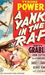 Un Yankee dans la R.A.F.en streaming