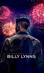 Un Jour dans la vie de Billy Lynnen streaming