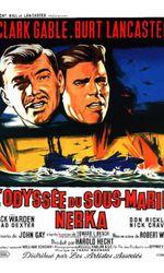 L'Odyssée du sous-marin Nerkaen streaming