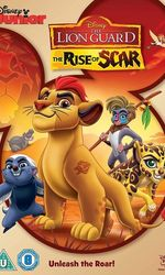 The Lion Guard: The Rise of Scaren streaming