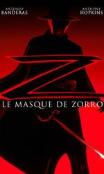 Le Masque de Zorroen streaming