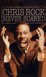 Chris Rock: Never Scareden streaming