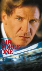 Air Force Oneen streaming