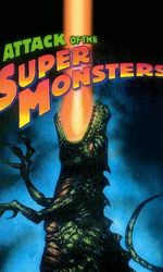 Attack of the Super Monstersen streaming