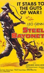 The Steel Bayoneten streaming