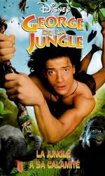 George de la jungleen streaming