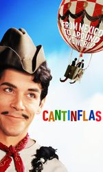 Cantinflasen streaming