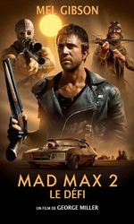 Mad Max 2 : Le Défien streaming