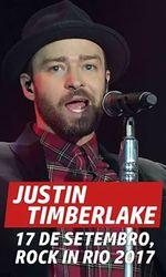 Justin Timberlake: Rock in Rioen streaming
