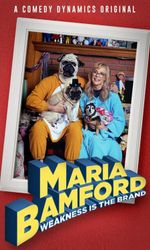 Maria Bamford: Weakness Is the Branden streaming