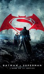 Batman v Superman : L'Aube de la justiceen streaming