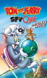 Tom et Jerry - Mission espionnageen streaming