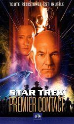 Star Trek : Premier Contacten streaming
